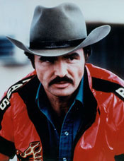 The Bandit would totally fight Prostate Cancer